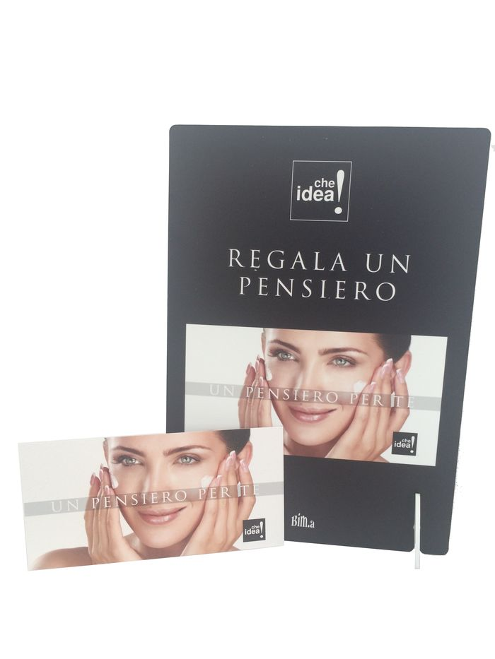 Idea regalo ESTETICA 1161